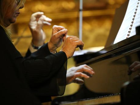 Trio Pianistico di Bologna