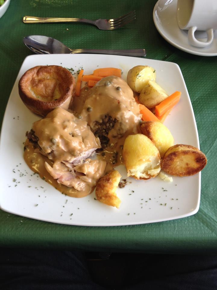 Sunday Roast Chicken & Haggis.jpg