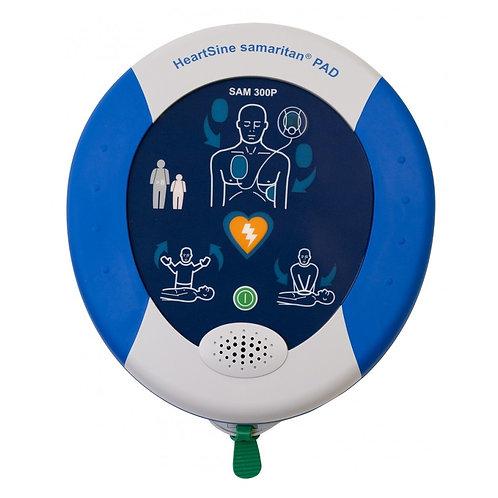 Défibrillateur Samaritan PAD 350P