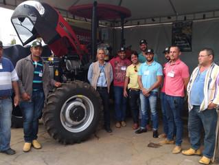 Sindicato Rural oferece treinamento durante a Expomontes 2017