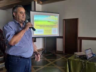Sindicato Rural oferece assessoria jurídica aos produtores