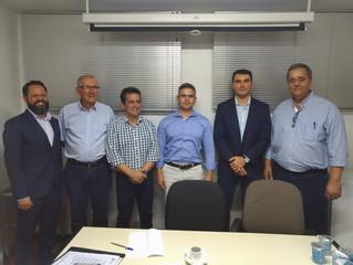 Sindicato Rural participa de reunião técnica sobre licenciamento ambiental