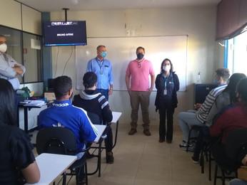 Jovem Aprendiz: Sindicato Rural dá início a Programa de Aprendizagem Rural