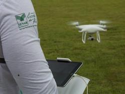 Sindicato Rural oferta vagas para curso básico de drone