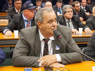 Sindicato Rural leva demandas sobre a Mata Seca a Brasília