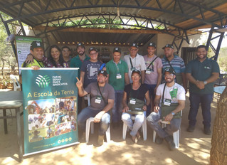 Sindicato Rural promove curso de eletricista rural