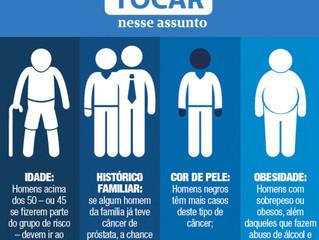 """Sindicato Rural realiza campanha """"Novembro Azul"""""""