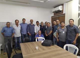 Sindicato Rural integra Comitê do Queijo Artesanal