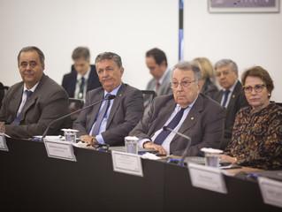 Sistema CNA/Senar e Ministério da Agricultura definem ações para o Nordeste e o Norte de Minas