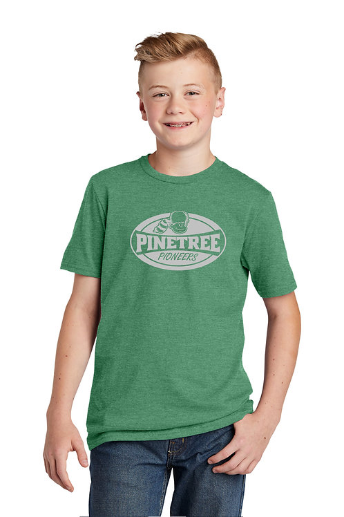 YOUTH T-Shirt with Rhinestones