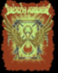 Death Abides OFFICIAL Sla PNG Transparen