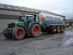 Dezeure 27.000 liter