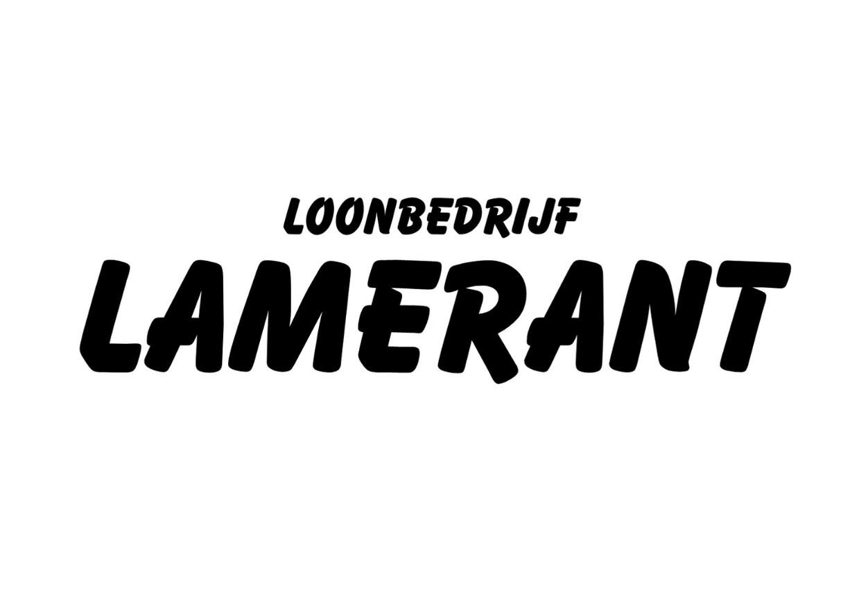 Een nieuwe website voor Loonbedrijf Lamerant