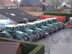 Alle tractoren