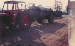 Same + aalton 5000 liter