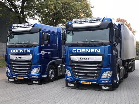 Loonbedrijf Coenen
