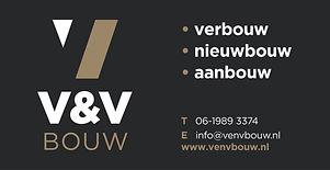 V en V bouw Nieuwerkerk