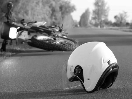 Er motorsykkelhjelmen din farlig?
