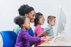 Diversity Classroom Image 3