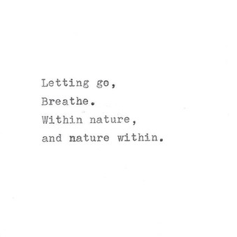 Nature within