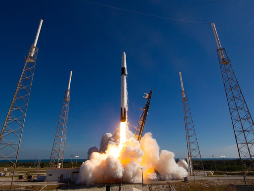 SpaceX will now allow you to order a rocket launch online, starting at $ 1 million