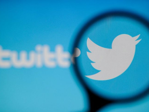 Twitter's daily userbase increase in light of COVID-19 events