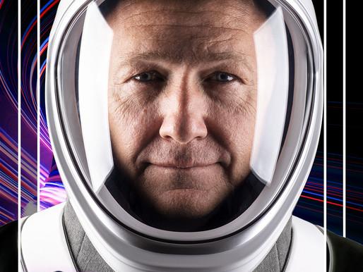 Meet SpaceX's astronauts