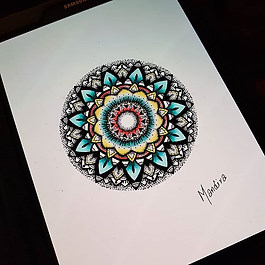 Express your true self vibe by Mandira