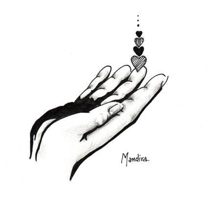 Tattoo symbols / The heart