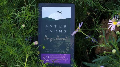 Aster Farms