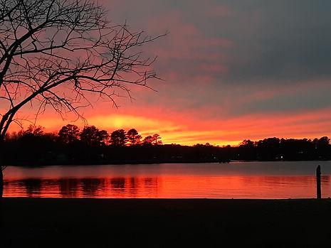 Cod Creek Sunset March 2020.jpg