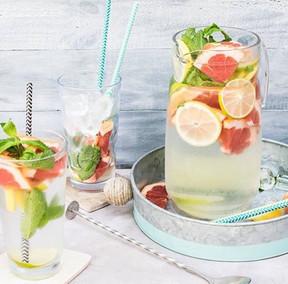 boissons healthy pour apéro