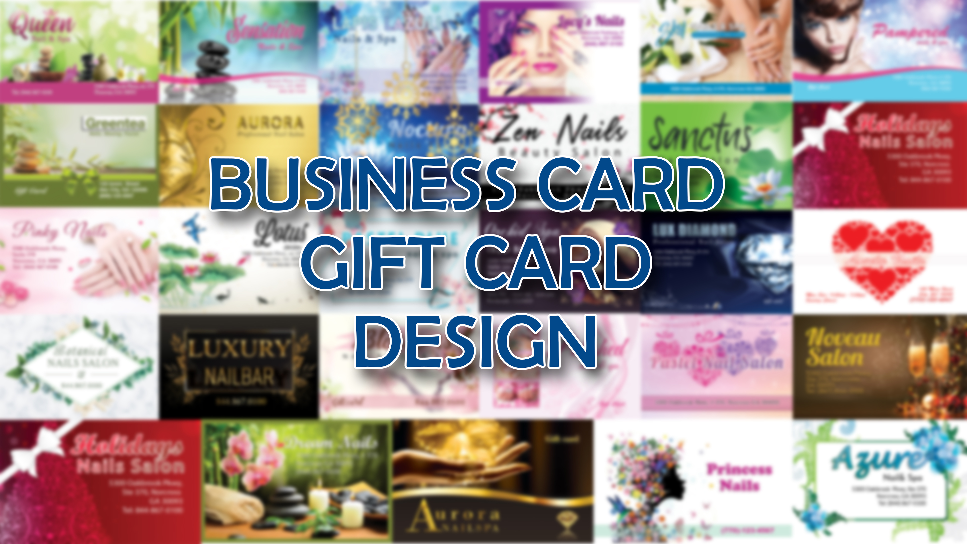 ALL GIFT CARD