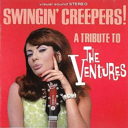 Swingin' Creepers (compilation)