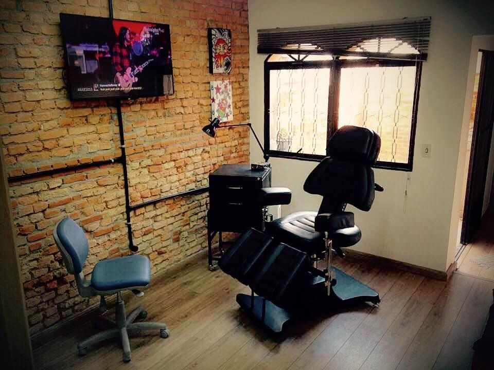 Sala de Tattoo