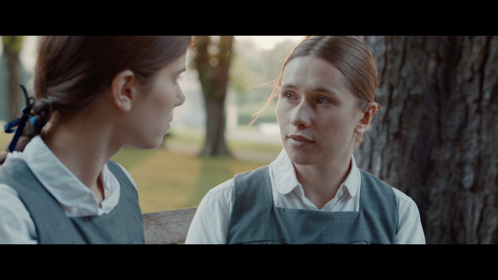Production Still_Adeline and Helene EXT