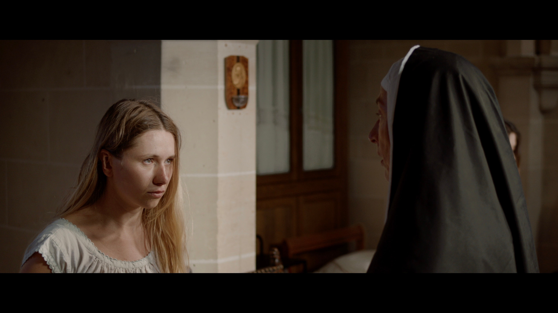 Production Still_Adeline and Mother Supe