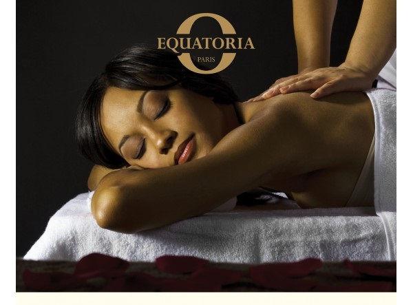 Massage Du Dos 30 min