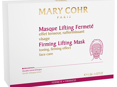 Masque lifting fermeté