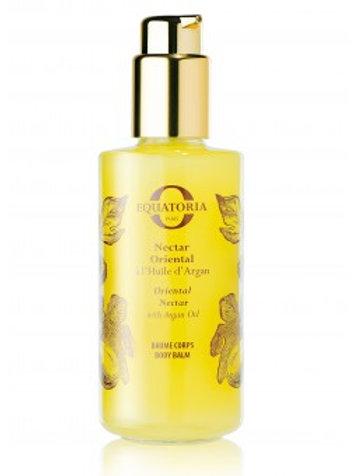 Nectar Oriental a l'huile d'Argan