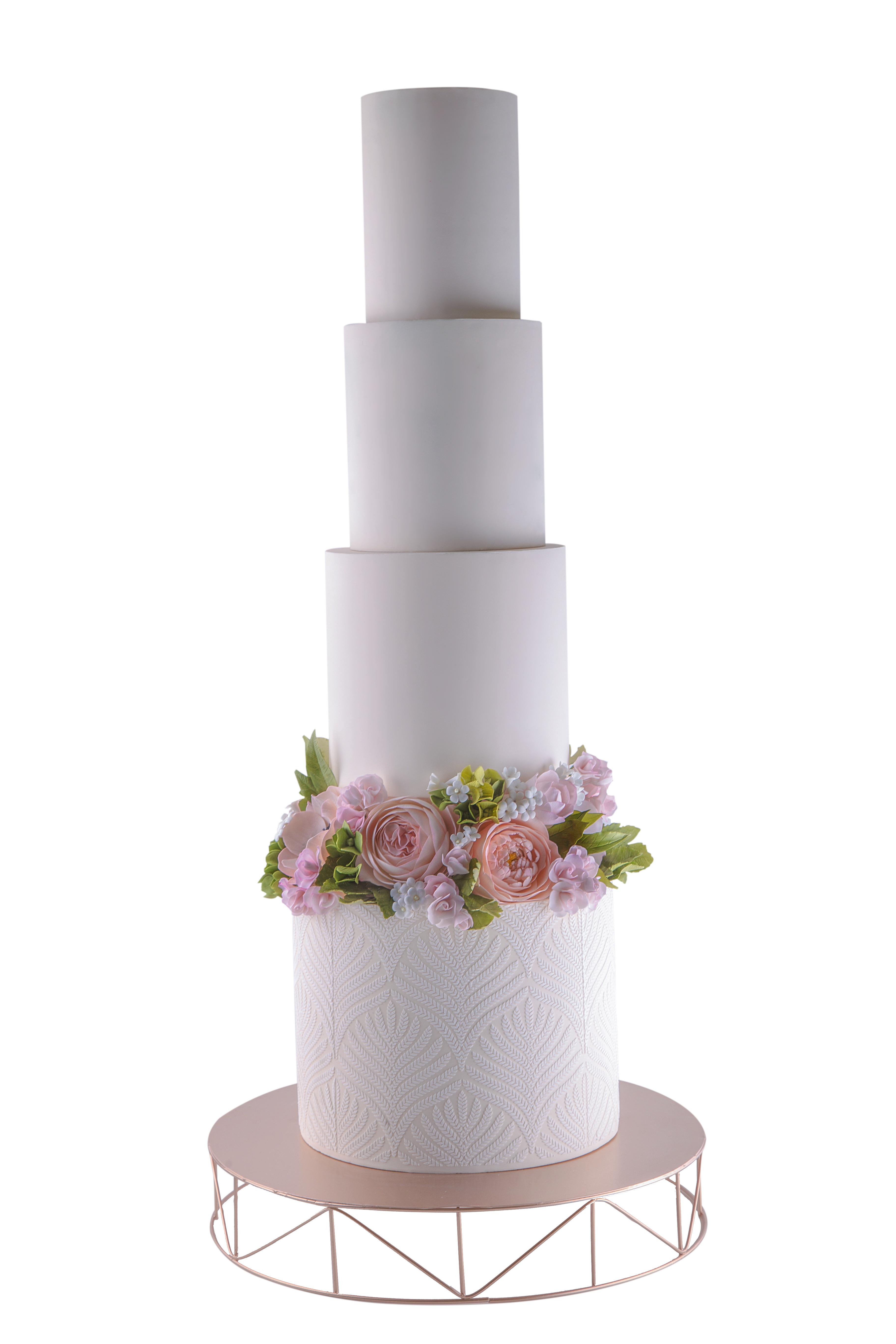 Wedding cake VanilleCouture