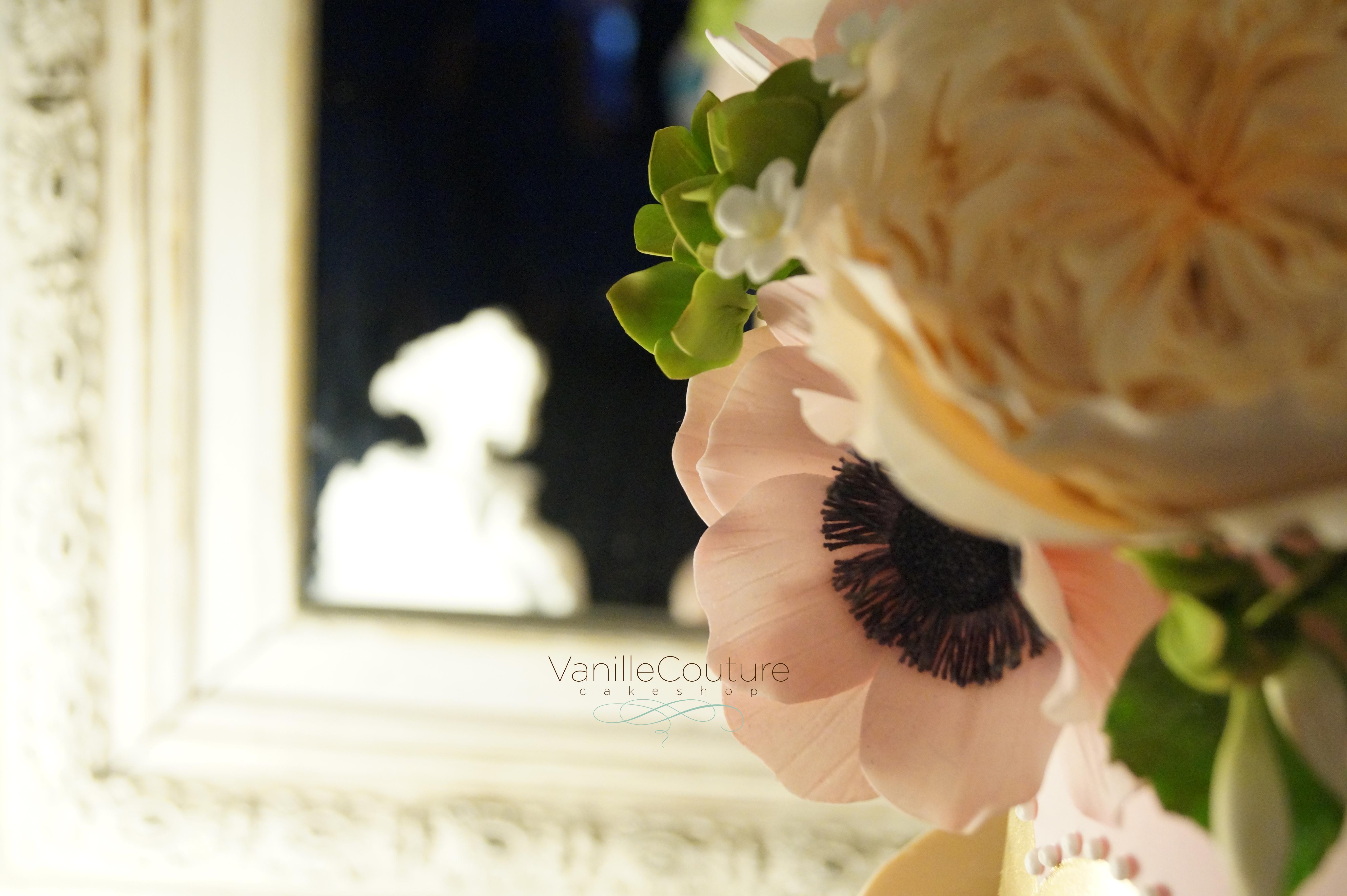 Anemona azucar