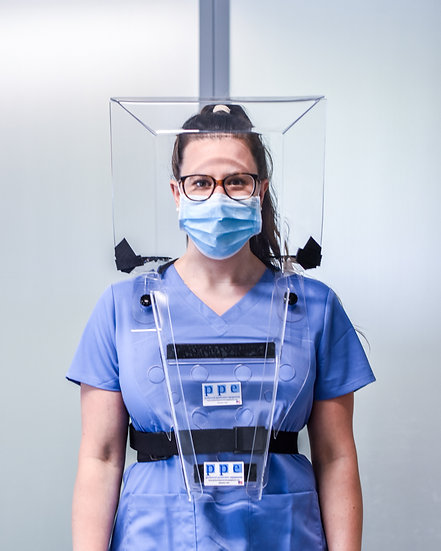 Total Comfort Face Shield™ - Standard Package