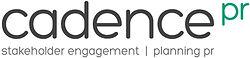 Cadence PR | planning stakeholder