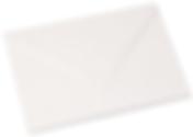 Silk Wedding Envelopes