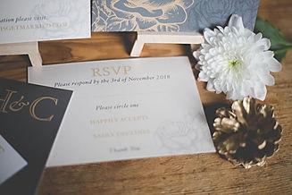 DesignYO! Wedding Stationery
