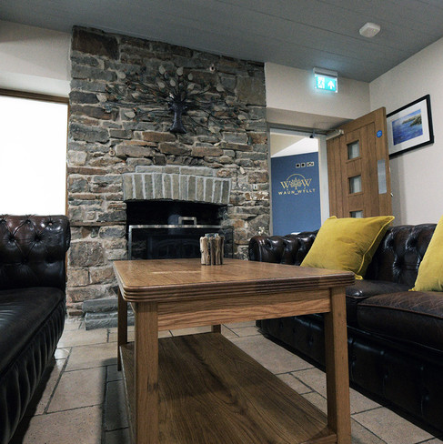 Waun Wyllt Lounge