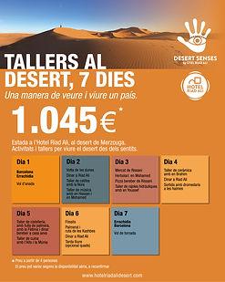 Tallers al desert 7 dies INSTA.jpg