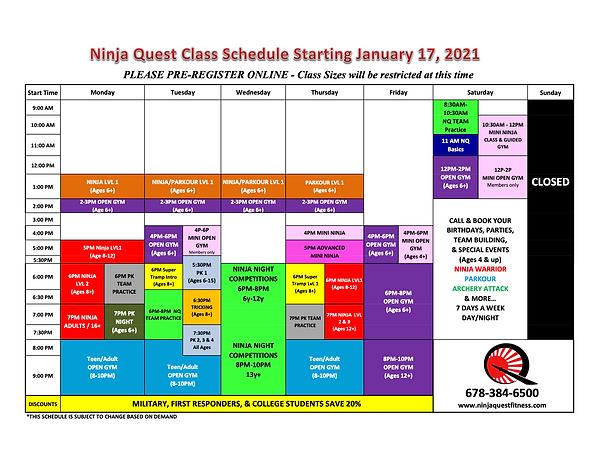 CLASS SCHEDULE Jan 17 2021.png