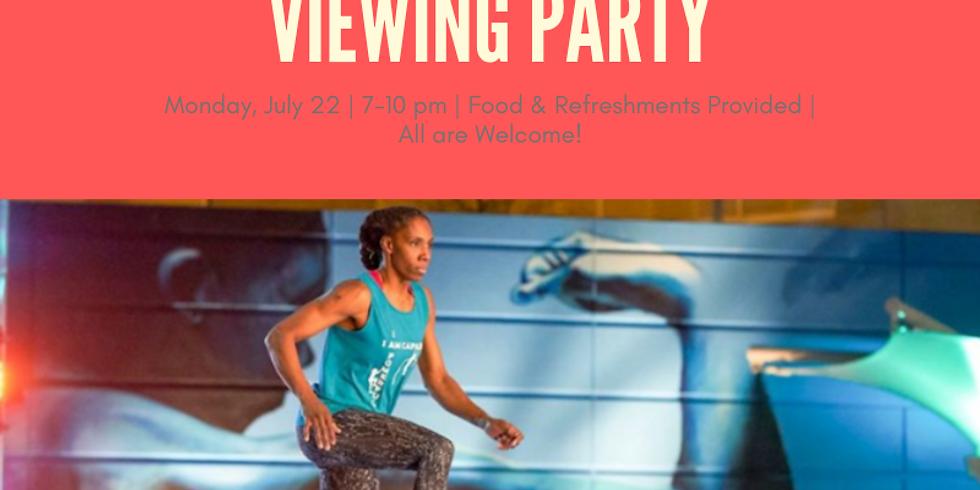 American Ninja Warrior Viewing Party